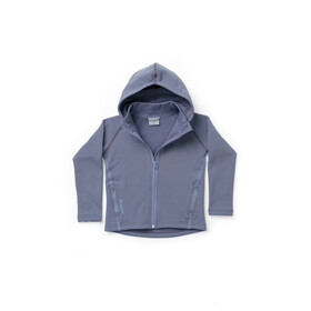 Houdini Power Houdi Jacket Kids spokes blue